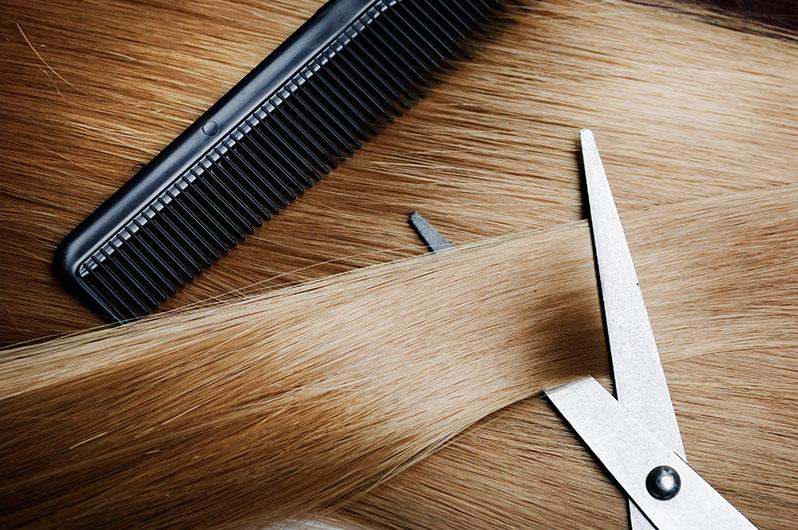 Pat Gracious Hair Styling Haircuts